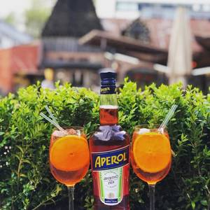 APEROL PARTY KIT